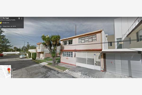Foto de casa en venta en rio del yaqui 6125, jardines de san manuel, puebla, puebla, 6149728 No. 01