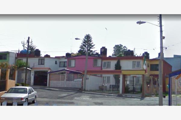 Foto de casa en venta en río estanzuela 00, colinas del lago, cuautitlán izcalli, méxico, 15906691 No. 01