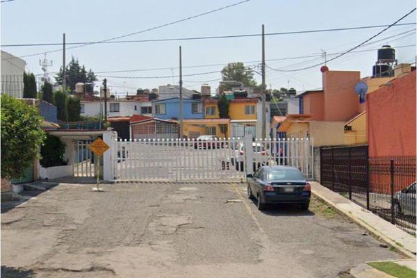 Foto de casa en venta en rio estanzuela n, colinas del lago, cuautitlán izcalli, méxico, 0 No. 01