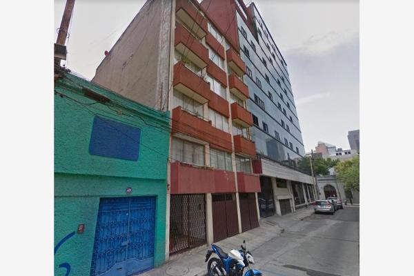 Foto de departamento en venta en río éufrates 18, cuauhtémoc, cuauhtémoc, df / cdmx, 5917441 No. 01