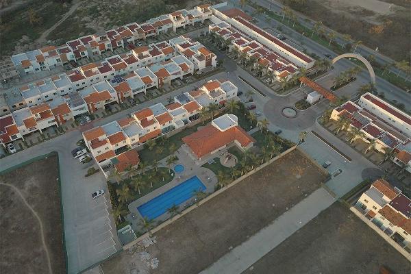 Foto de terreno habitacional en venta en rio gudiana , residencial fluvial vallarta, puerto vallarta, jalisco, 8898765 No. 01