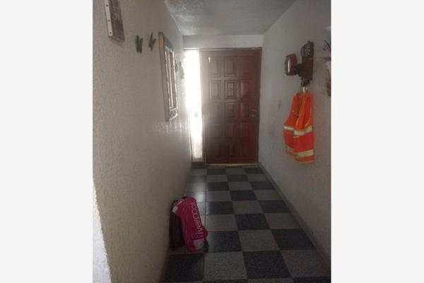Foto de casa en venta en rio fuerte 871, la estrella, torreón, coahuila de zaragoza, 5335418 No. 09