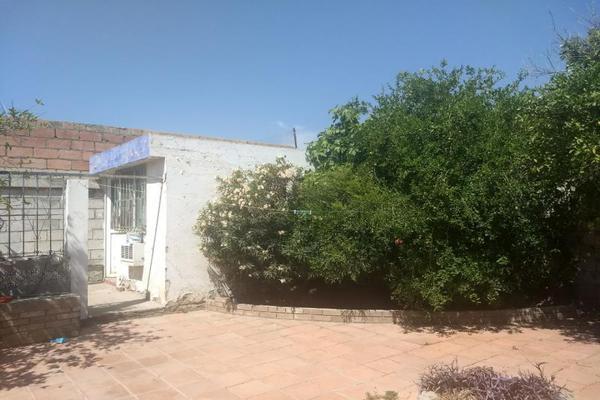 Foto de casa en venta en rio fuerte 871, la estrella, torreón, coahuila de zaragoza, 5335418 No. 11