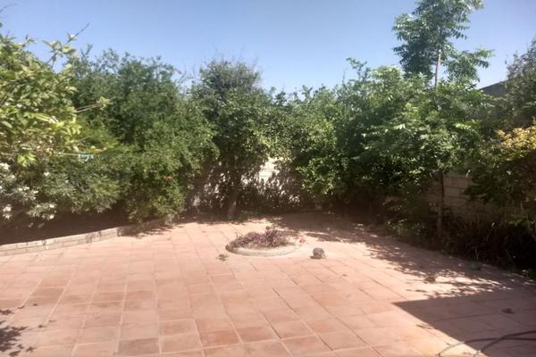 Foto de casa en venta en rio fuerte 871, la estrella, torreón, coahuila de zaragoza, 5335418 No. 13