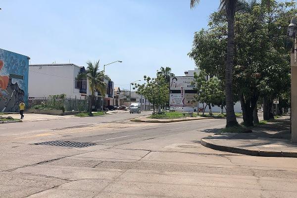 Foto de terreno habitacional en renta en rio fuerte , ferrocarrilera, mazatlán, sinaloa, 5663256 No. 01