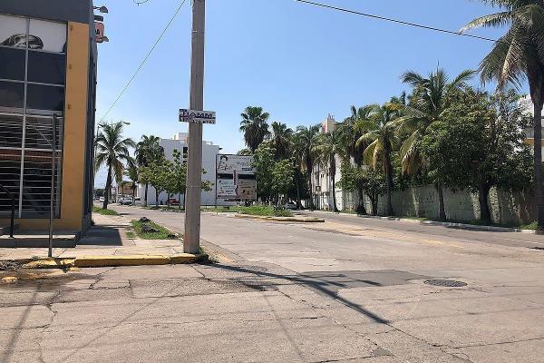 Foto de terreno habitacional en renta en rio fuerte , ferrocarrilera, mazatlán, sinaloa, 5663256 No. 03