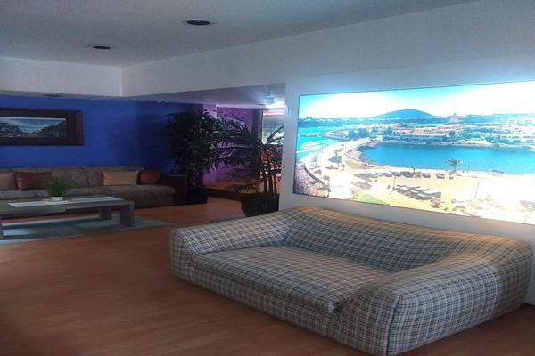 Foto de oficina en venta en río fuerte , vista hermosa, cuernavaca, morelos, 14549400 No. 03