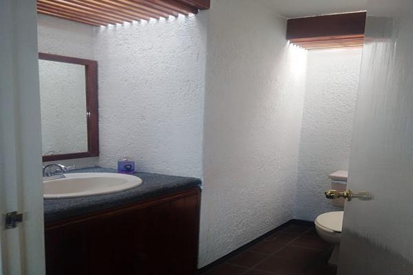 Foto de oficina en venta en río fuerte , vista hermosa, cuernavaca, morelos, 14549400 No. 11