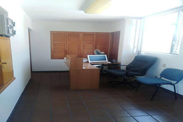 Foto de oficina en venta en río fuerte , vista hermosa, cuernavaca, morelos, 14549400 No. 14