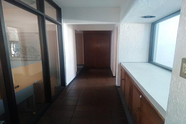 Foto de oficina en venta en río fuerte , vista hermosa, cuernavaca, morelos, 14549400 No. 22