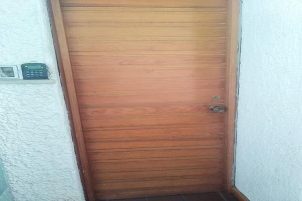 Foto de oficina en venta en río fuerte , vista hermosa, cuernavaca, morelos, 14549400 No. 23