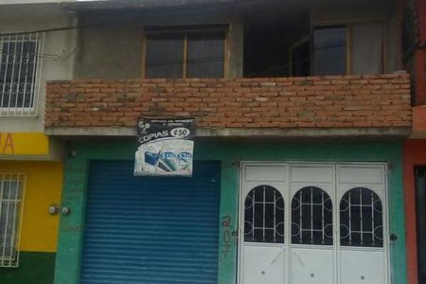 Foto de casa en venta en  , rio grande, río grande, zacatecas, 7977037 No. 01