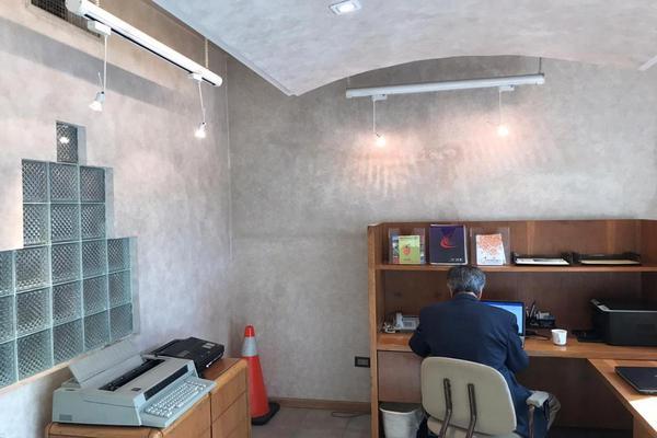 Foto de oficina en venta en rio guadalquivir , del valle, san pedro garza garcía, nuevo león, 17990379 No. 08