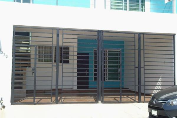 Foto de casa en renta en río humaya 1332, brisas del mar, mazatlán, sinaloa, 8867013 No. 01