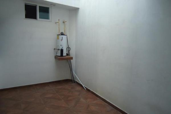 Foto de casa en renta en río humaya 1332, brisas del mar, mazatlán, sinaloa, 8867013 No. 17