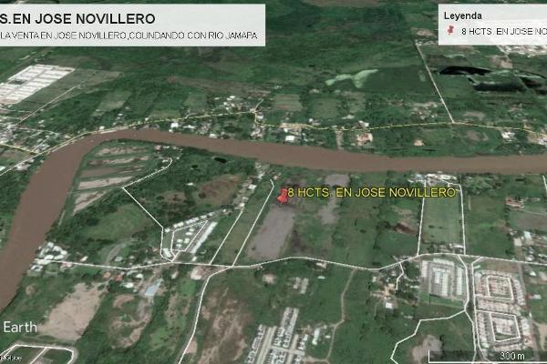 Foto de terreno habitacional en venta en  , río jamapa, boca del río, veracruz de ignacio de la llave, 5667303 No. 04
