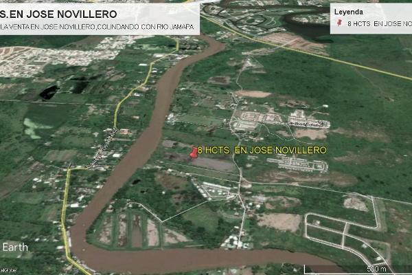 Foto de terreno habitacional en venta en  , río jamapa, boca del río, veracruz de ignacio de la llave, 5667303 No. 05