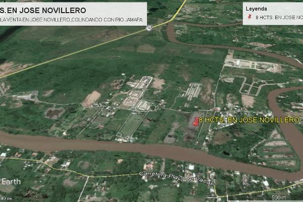 Foto de terreno habitacional en venta en  , río jamapa, boca del río, veracruz de ignacio de la llave, 5667303 No. 06