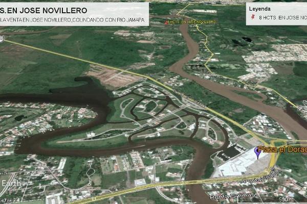 Foto de terreno habitacional en venta en  , río jamapa, boca del río, veracruz de ignacio de la llave, 5667303 No. 07