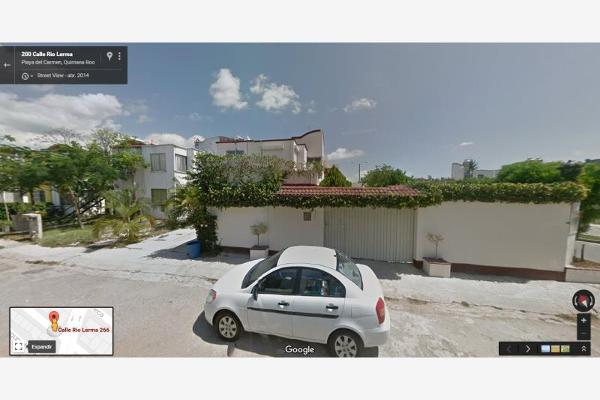 Foto de casa en venta en río lerma 266, galaxia del carmen i, solidaridad, quintana roo, 3213597 No. 01