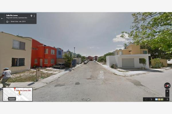 Foto de casa en venta en río lerma 266, galaxia del carmen i, solidaridad, quintana roo, 3213597 No. 03