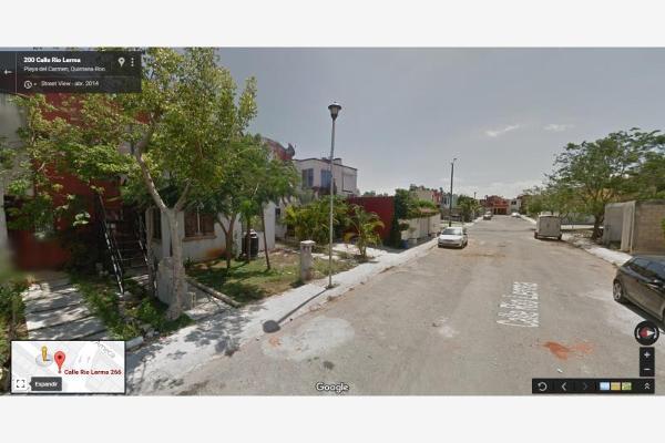 Foto de casa en venta en río lerma 266, galaxia del carmen i, solidaridad, quintana roo, 3213597 No. 05