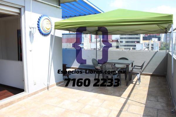 Foto de departamento en venta en rio lerma 65, cuauhtémoc, cuauhtémoc, df / cdmx, 5429388 No. 03