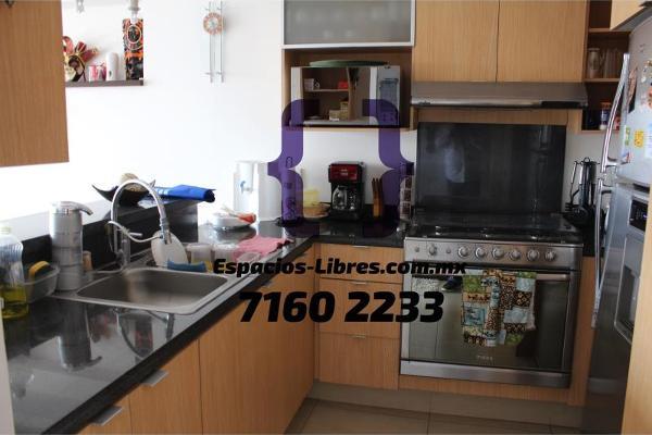 Foto de departamento en venta en rio lerma 65, cuauhtémoc, cuauhtémoc, df / cdmx, 5429388 No. 05