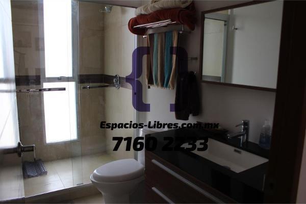 Foto de departamento en venta en rio lerma 65, cuauhtémoc, cuauhtémoc, df / cdmx, 5429388 No. 06