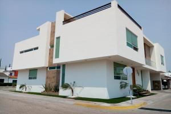 Foto de casa en venta en rio lerma , balcón campestre, querétaro, querétaro, 6211194 No. 01
