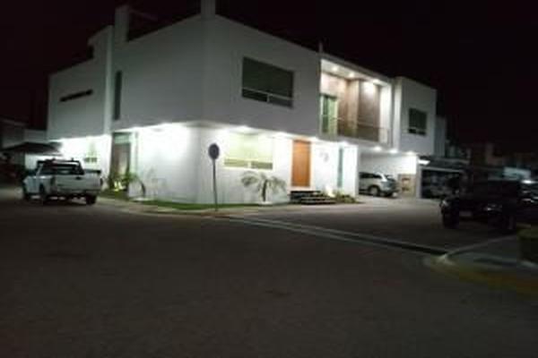 Foto de casa en venta en rio lerma , balcón campestre, querétaro, querétaro, 6211194 No. 19