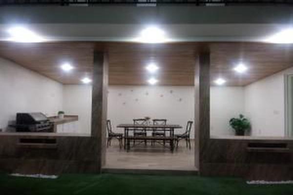 Foto de casa en venta en rio lerma , balcón campestre, querétaro, querétaro, 6211194 No. 23