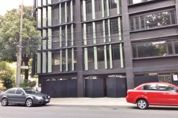 Foto de edificio en venta en río lerma , cuauhtémoc, cuauhtémoc, df / cdmx, 6164316 No. 01