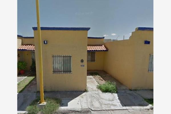 Foto de casa en venta en loma verde , bosque real, gómez palacio, durango, 3633109 No. 04