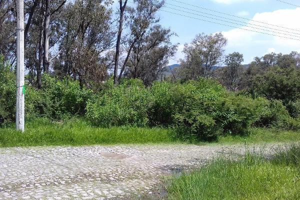 Foto de terreno habitacional en venta en rio lerma s/n , ixtlahuacan de los membrillos, ixtlahuacán de los membrillos, jalisco, 6152069 No. 03