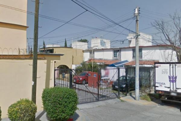 Foto de casa en venta en rio lerma sur 4 6, villas de cuautitlán, cuautitlán, méxico, 7183431 No. 01