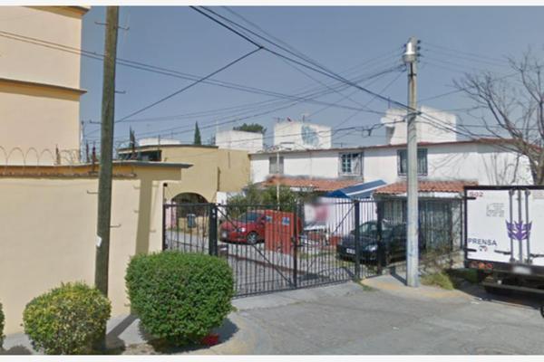 Foto de casa en venta en rio lerma sur 4 6, joyas de cuautitlán, cuautitlán, méxico, 7183431 No. 01