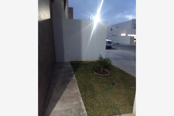 Foto de casa en venta en rio lowa 516, nogalar del campestre, saltillo, coahuila de zaragoza, 10096543 No. 02