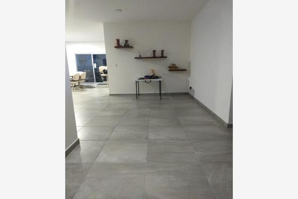 Foto de casa en venta en rio lowa 516, nogalar del campestre, saltillo, coahuila de zaragoza, 10096543 No. 03