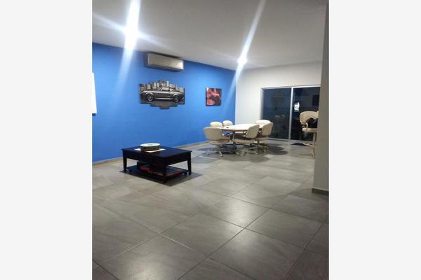Foto de casa en venta en rio lowa 516, nogalar del campestre, saltillo, coahuila de zaragoza, 10096543 No. 04