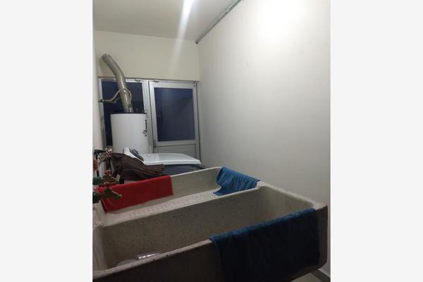 Foto de casa en venta en rio lowa 516, nogalar del campestre, saltillo, coahuila de zaragoza, 10096543 No. 07