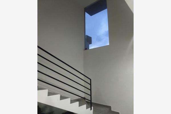 Foto de casa en venta en rio lowa 516, nogalar del campestre, saltillo, coahuila de zaragoza, 10096543 No. 09