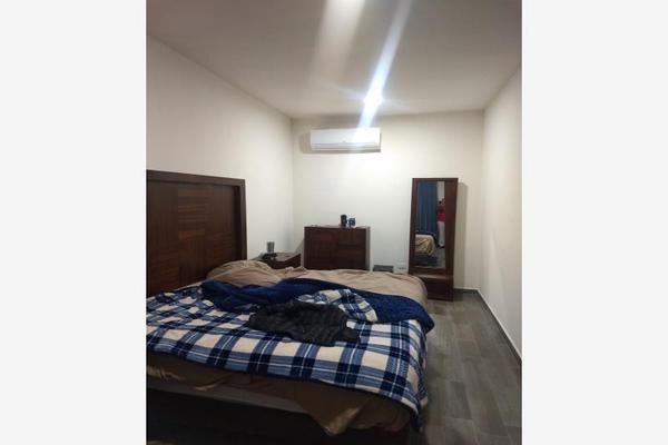Foto de casa en venta en rio lowa 516, nogalar del campestre, saltillo, coahuila de zaragoza, 10096543 No. 11