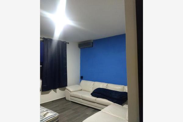 Foto de casa en venta en rio lowa 516, nogalar del campestre, saltillo, coahuila de zaragoza, 10096543 No. 13