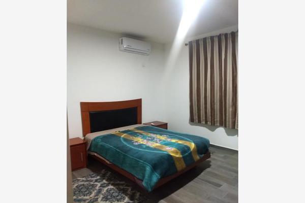 Foto de casa en venta en rio lowa 516, nogalar del campestre, saltillo, coahuila de zaragoza, 10096543 No. 14