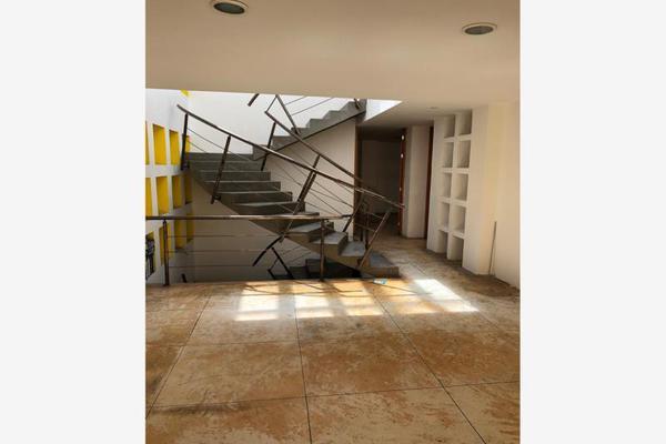 Foto de oficina en venta en río mayo 110, vista hermosa, cuernavaca, morelos, 12299206 No. 01