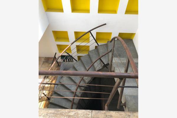 Foto de oficina en venta en río mayo 110, vista hermosa, cuernavaca, morelos, 12299206 No. 07