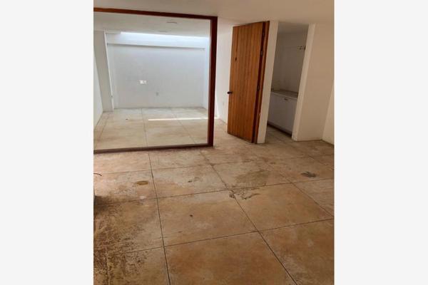 Foto de oficina en venta en río mayo 110, vista hermosa, cuernavaca, morelos, 12299206 No. 12