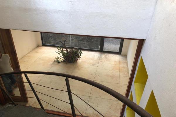 Foto de oficina en venta en río mayo 110, vista hermosa, cuernavaca, morelos, 12299206 No. 16