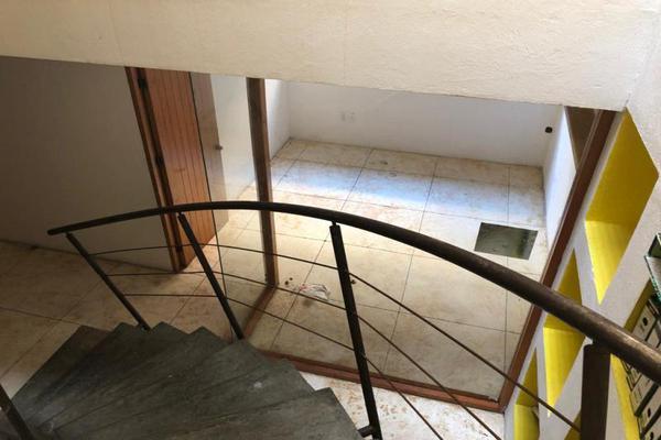 Foto de oficina en venta en río mayo 110, vista hermosa, cuernavaca, morelos, 12299206 No. 27